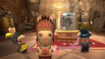 Raving Rabbids: Travel in Time - Screenshots - Bild 7