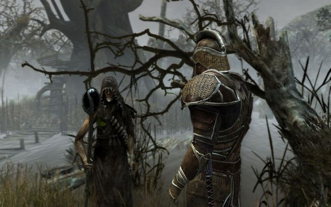 Two Worlds II - Screenshots - Bild 5