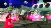 Marvel Super Hero Squad: The Infinity Gauntlet - Screenshots - Bild 1