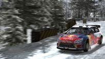 WRC: FIA World Rally Championship - Screenshots - Bild 7