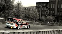 WRC: FIA World Rally Championship - Screenshots - Bild 2