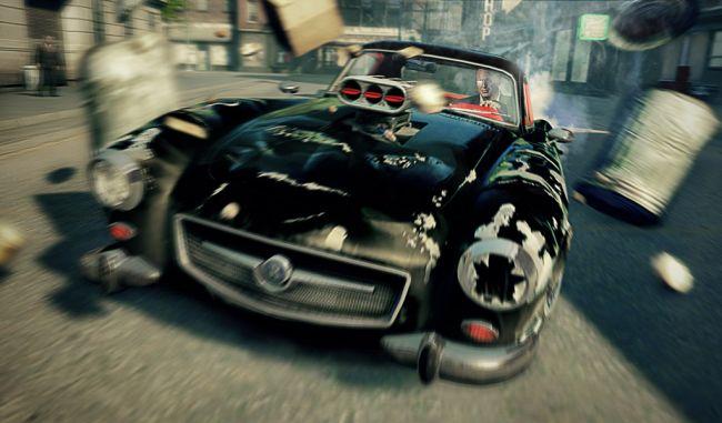 Mafia II - DLC: The Betrayal of Jimmy - Screenshots - Bild 3
