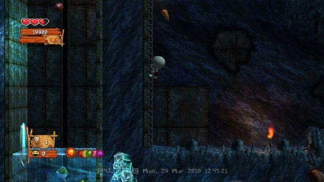 Bonk: Brink of Extinction - Screenshots - Bild 1