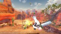 Toy Story 3 - Das Videospiel - Screenshots - Bild 8