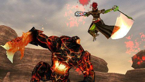 Lord of Arcana - Screenshots - Bild 4