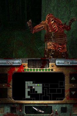 Dementium II - Screenshots - Bild 1