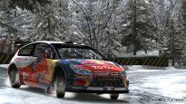 WRC: FIA World Rally Championship - Screenshots - Bild 61