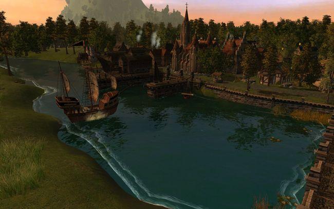 Die Gilde 2: Renaissance - Screenshots - Bild 10