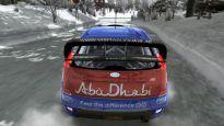 WRC: FIA World Rally Championship - Screenshots - Bild 31