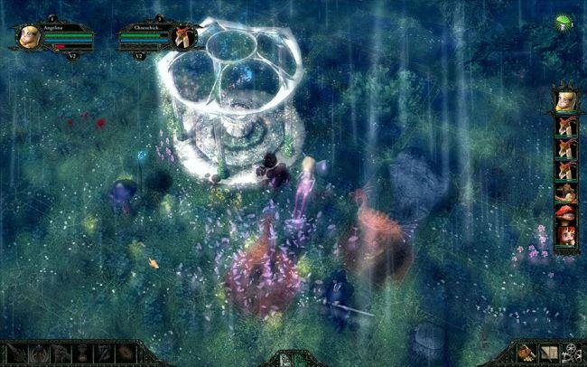 Grotesque Tactics Premium Edition - Screenshots - Bild 2