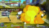 Naruto Shippuden: Ultimate Ninja Heroes 3 - Screenshots - Bild 66