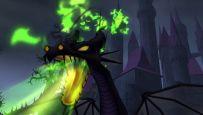 Kingdom Hearts: Birth by Sleep - Screenshots - Bild 19