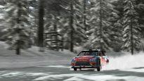 WRC: FIA World Rally Championship - Screenshots - Bild 14