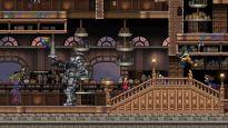 Castlevania: Harmony of Despair - Screenshots - Bild 8