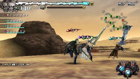 Lord of Arcana - Screenshots - Bild 2