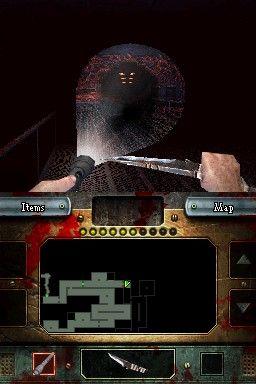Dementium II - Screenshots - Bild 9