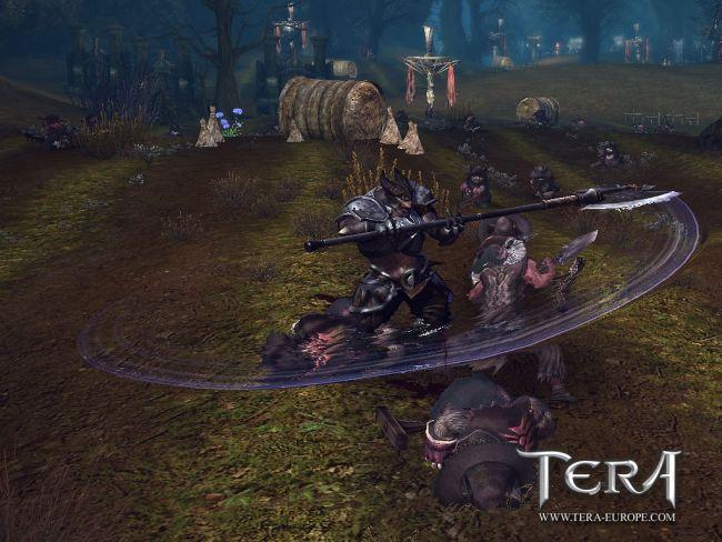 T.E.R.A. - Screenshots - Bild 16