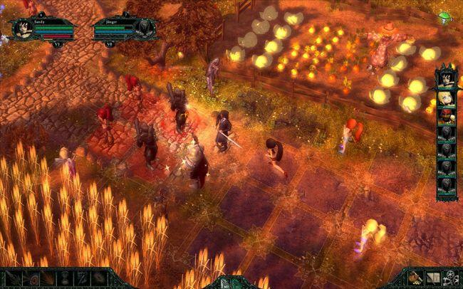 Grotesque Tactics Premium Edition - Screenshots - Bild 5