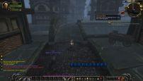 World of WarCraft: Cataclysm Beta - Die ersten Level mit den Worgen - Screenshots - Bild 20