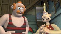 Wallace & Gromit's Grand Adventures - Urlaub unter Tage - Screenshots - Bild 2