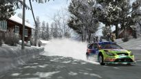WRC: FIA World Rally Championship - Screenshots - Bild 27