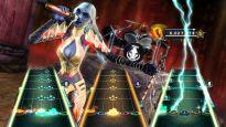 Guitar Hero: Warriors of Rock - Screenshots - Bild 1