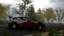 WRC: FIA World Rally Championship - Screenshots - Bild 57