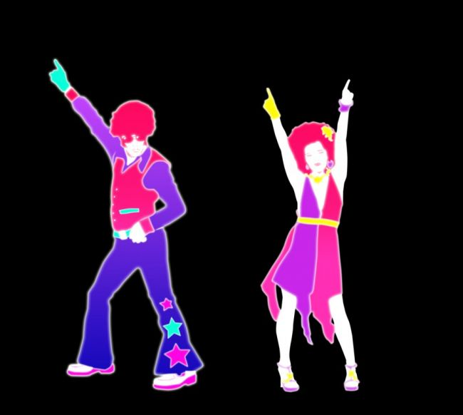 Just Dance 2 - Artworks - Bild 5