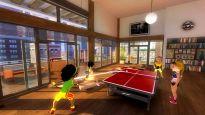 Racket Sports - Screenshots - Bild 5