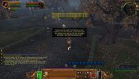 World of WarCraft: Cataclysm Beta - Die ersten Level mit den Worgen - Screenshots - Bild 23