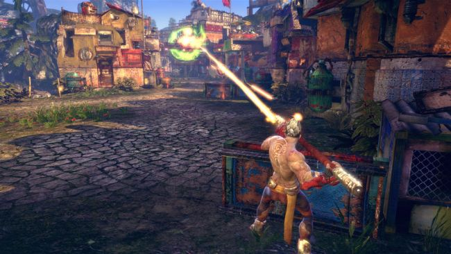 Enslaved: Odyssey to the West - Screenshots - Bild 16