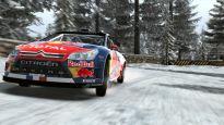 WRC: FIA World Rally Championship - Screenshots - Bild 9