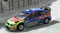 WRC: FIA World Rally Championship - Screenshots - Bild 33