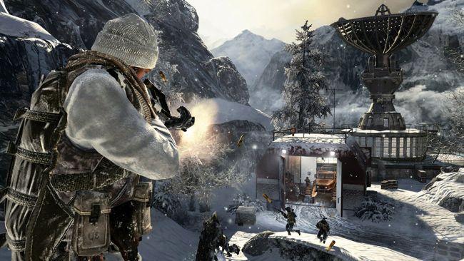 Call of Duty: Black Ops - Screenshots - Bild 24