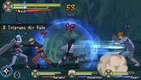 Naruto Shippuden: Ultimate Ninja Heroes 3 - Screenshots - Bild 60