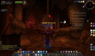 World of WarCraft: Cataclysm Beta - Level 80 questen im Berg Hyjal - Screenshots - Bild 16