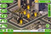 SimCity Deluxe - Screenshots - Bild 3