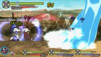 Naruto Shippuden: Ultimate Ninja Heroes 3 - Screenshots - Bild 65