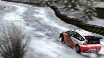WRC: FIA World Rally Championship - Screenshots - Bild 6