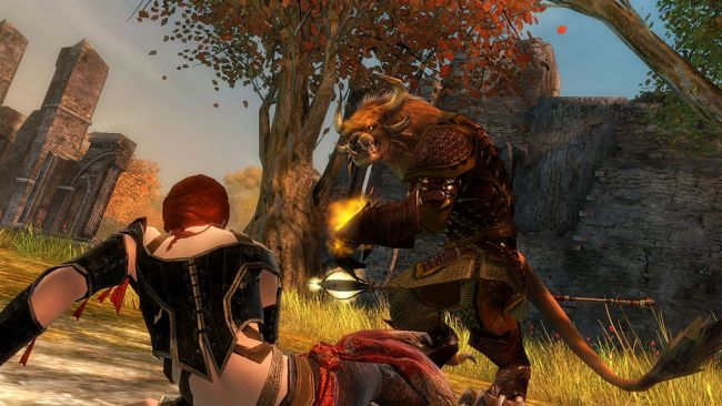 Guild Wars 2 - Screenshots - Bild 10