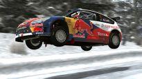 WRC: FIA World Rally Championship - Screenshots - Bild 3