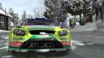 WRC: FIA World Rally Championship - Screenshots - Bild 28