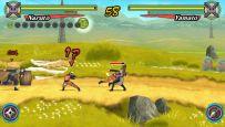Naruto Shippuden: Ultimate Ninja Heroes 3 - Screenshots - Bild 33