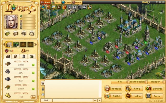 Lords Online - Screenshots - Bild 9