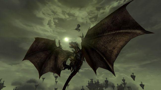 Divinity II: Flames of Vengeance - Screenshots - Bild 9