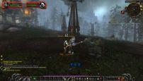 World of WarCraft: Cataclysm Beta - Die ersten Level mit den Worgen - Screenshots - Bild 39