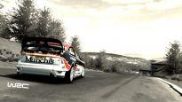 WRC: FIA World Rally Championship - Screenshots - Bild 1