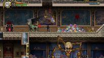 Castlevania: Harmony of Despair - Screenshots - Bild 1