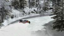 WRC: FIA World Rally Championship - Screenshots - Bild 18