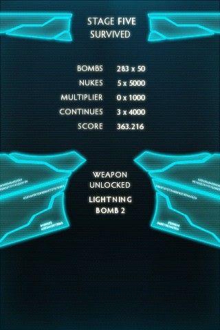 Earth Defender - Screenshots - Bild 7